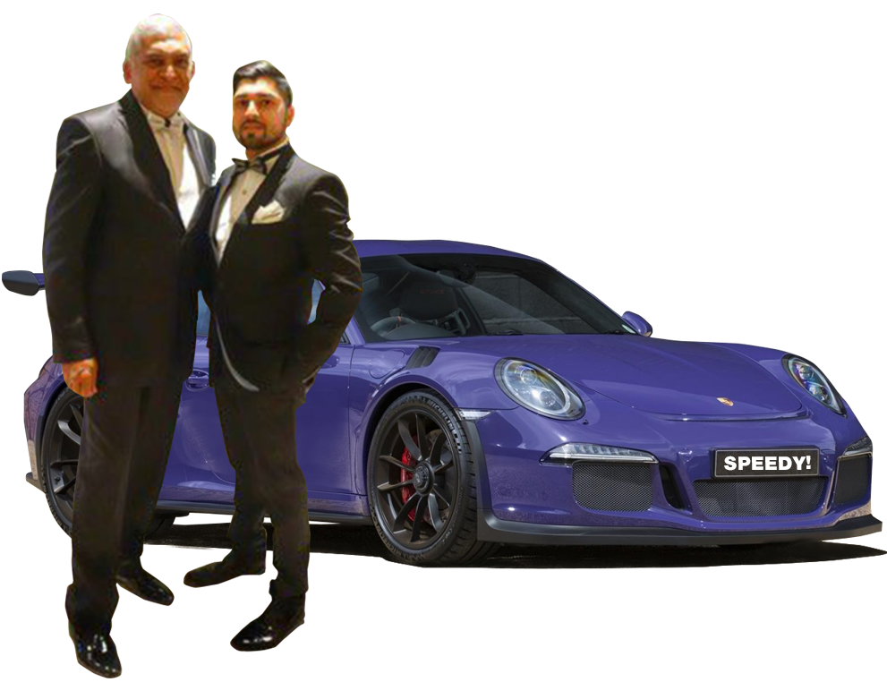 Welcome to Speedy Car Sales